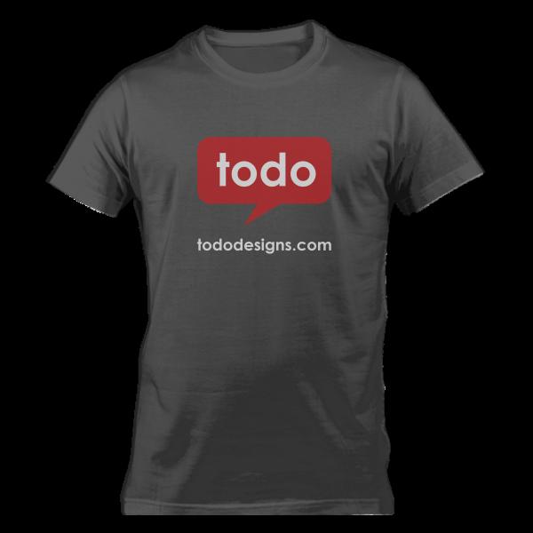 T-shirt custom print
