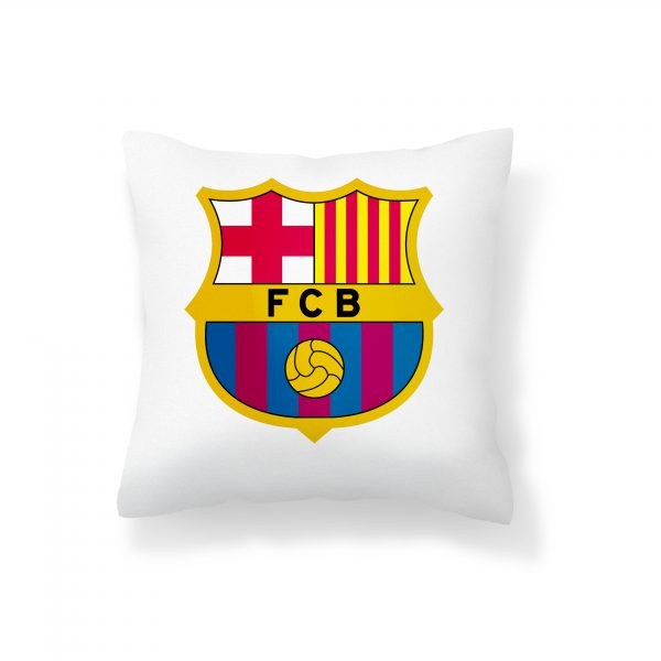 F.C Barcelona Cushion