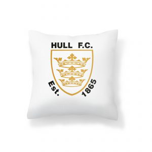 Hull FC Cushion