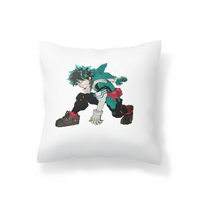 Izuku Midoriya Cushion