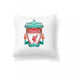 Liverpool- cushion