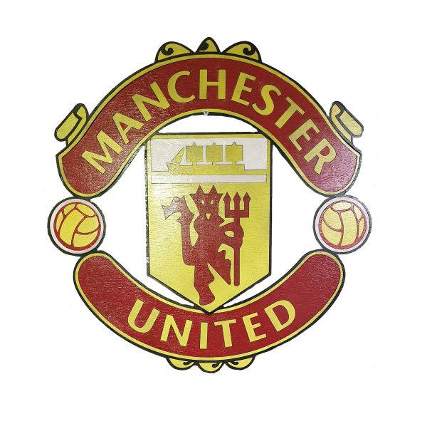 Manchester United sign