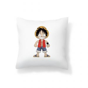 One Piece Luffy Cusion
