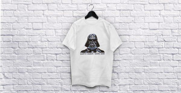 Star Wars Dark Vader T-Shirt
