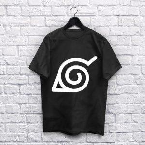 naruto symbol T-Shirt
