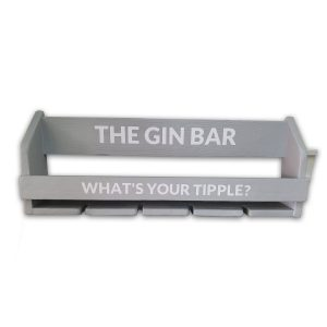 Grey Whats your Tipple Gin Bar