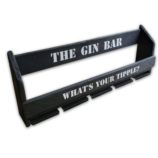 The Gin Bar