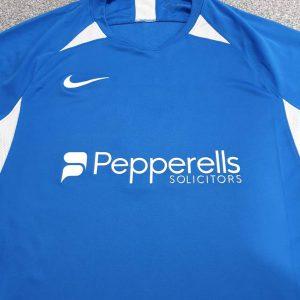 Football Kit Printing Service