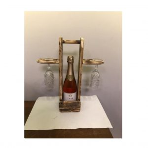 champagne prosecco holder
